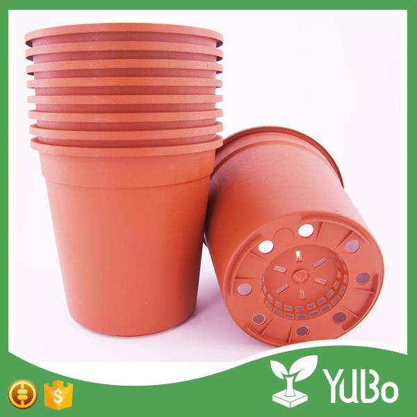 12.9 Edge Curl Plant Pots and Planters