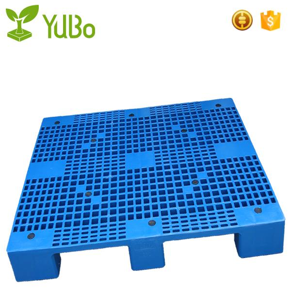 1200*1200mm Vented Top 9 Feet Plastic Pallets exchange distributors factory