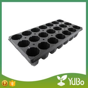 21 Cell Garden Seed Tray, large Garden Seed Planters
