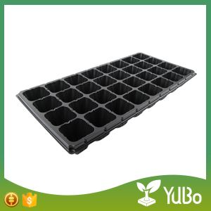 28 Cell Gardening Start Trays, Plant Seedling Trays
