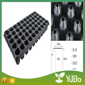 100 Cell Heavy Duty Seed Propagation Trays