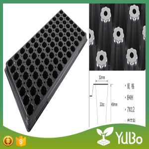 84 Cell Heavy Duty Seed Plug Planting Trays
