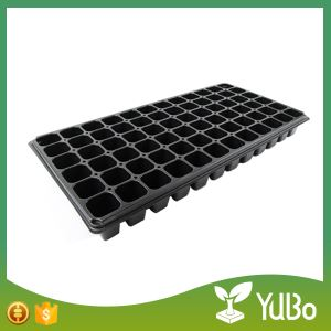72 cell seed germination tray, seed growing trays,seed module trays in China