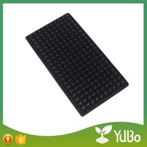 200 cell germination tray for vegetable seeds, growing seedlings in seed trays