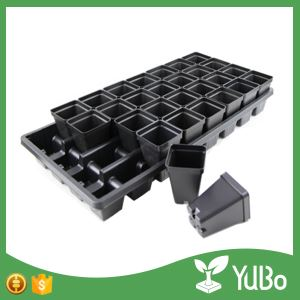 Greenhouse Seeding Pot, Plant Pots And Trays Suppliers