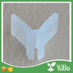 2.8mm Grafted Vegetable Plants Clips, grafted tomato manufacture