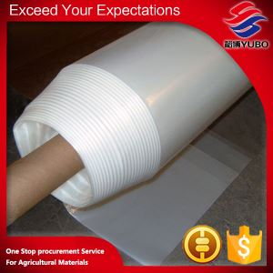 3 layered anti-drip greenhouse films, greenhouse plastic roll, polythene cover film manufacture