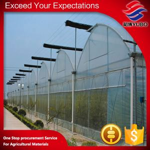 allows up to 90% light transmission greenhouse films, plastic polythene greenhouse covers supplier