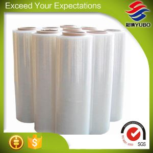 20 micron 90cm*1000m Clear Plastic Mulch Film, types mulch film for sale supplier