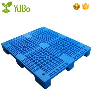 1200*800mm Single Face Vented Top sheets Plastic Pallets requirements