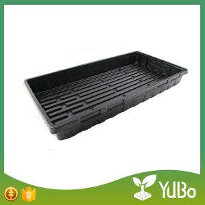 seed flat sprouting trays, propagation tray for plants, plug flats for plsnts
