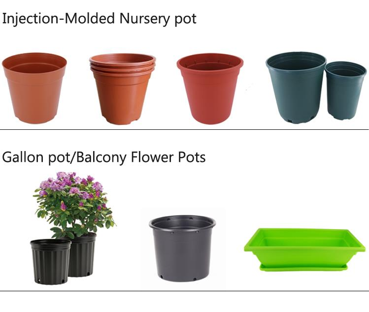 clearance flower pots