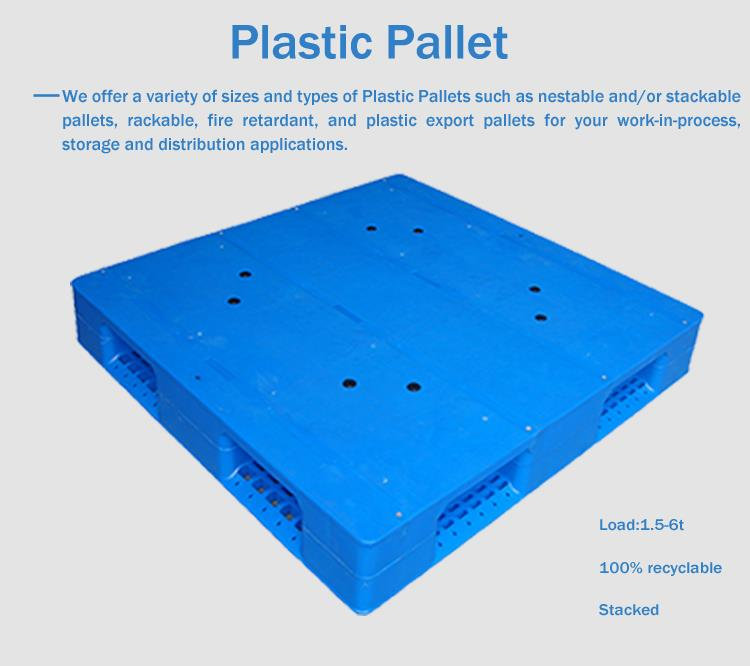 Plastic Pallet Purchase cheap price