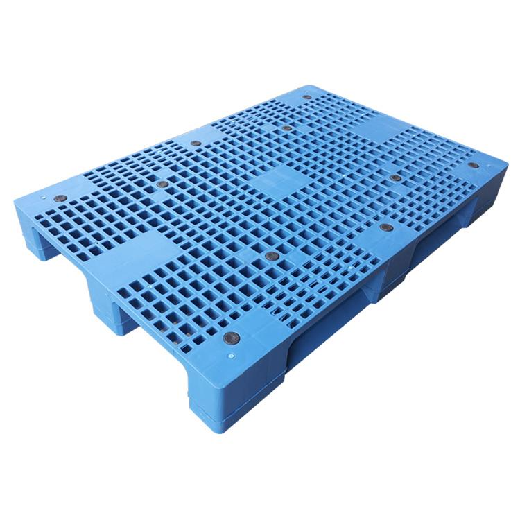 Vented Top Euro Plastic Pallet specification