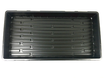 Garden Plant Flat Tray For Indoor Planting Seeds