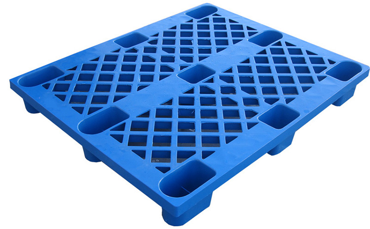 light weight plastic pallet