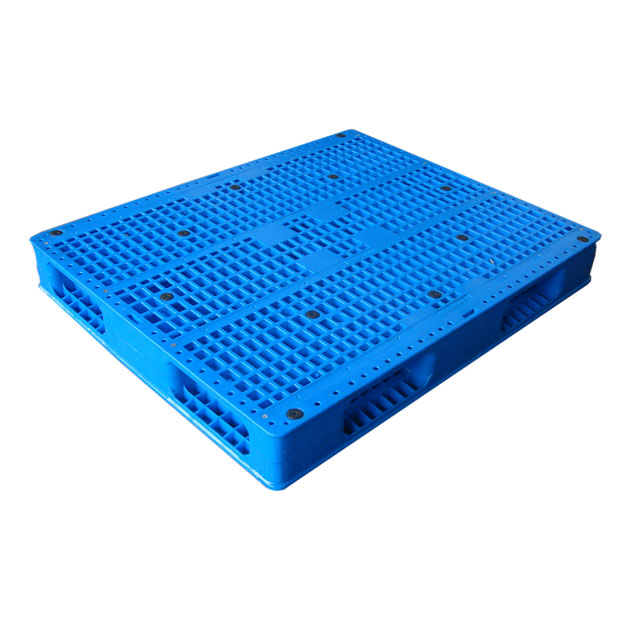 Industry Plastic Pallets For Factory Warehouse Storage