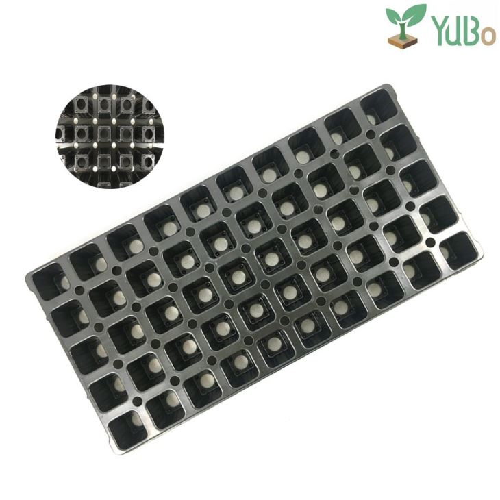 2018 Cheap Propagator Plastic Seed Germination Tray For Vegetables