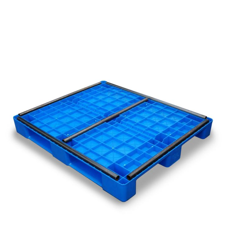 Injection Molded Stacking Plastic Pallet Reliable