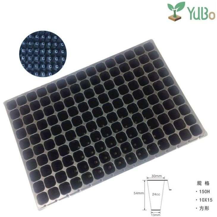 105 Cell Seed Starter Plug Trays, Seed Starter Kits