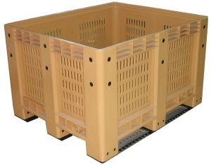 1200*1000 mm Vented Crate