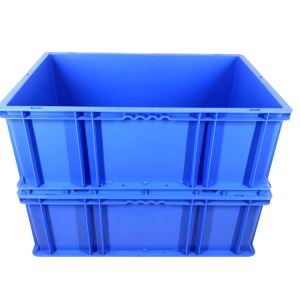 600*400 mm Plastic Turnover Box