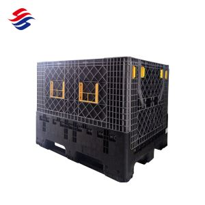 Plastic Pallet Container Supplier