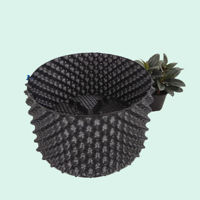 Plastic Plant Root Control Pots, Air Pruning Pot, Plastic Tree Pots For Nursery