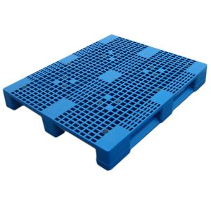 1200*1000mm Vented Top Steel Tubes Reinforced Plastic Pallets,recycle pallets Supplier