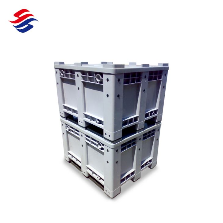 Stackable Storage Plastic Container