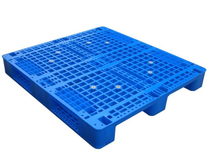 Garden Used Plastic Pallets For Sale - Reliable Suppliers - YUBO