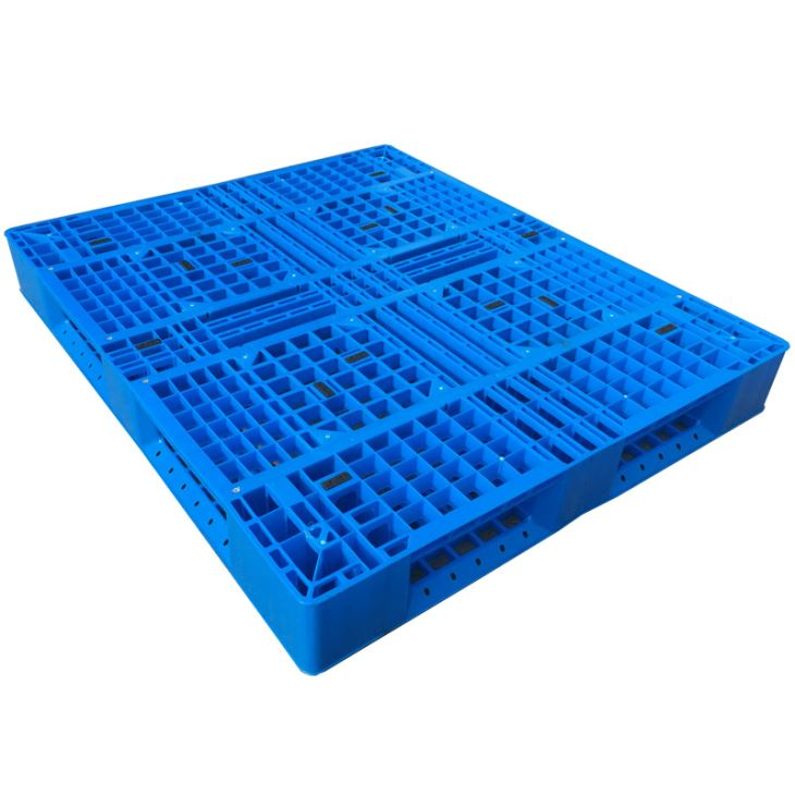 Vented Top Recycled Plastic Pallets Price
