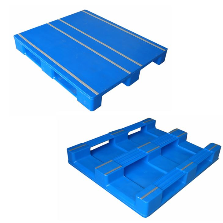 Garden Industry Molding Chemical Plastic Pallet For Storage