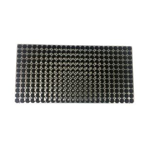 288 Cell Plastic Seed Trays For Planting Rice Sprouts