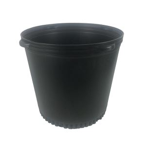 15 Gallon Extra Large Plastic Flower Pots