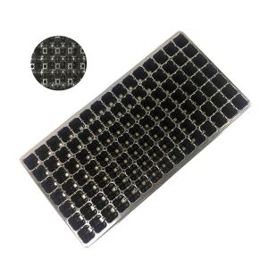 100 Cell Heavy Duty Seed Starting Trays