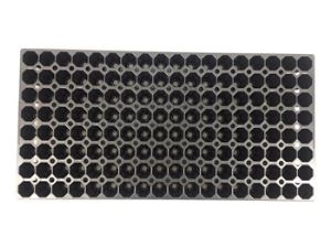 144 Cell Plastic Seed Trays with Holes